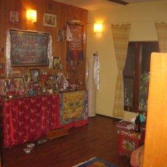 Отель Swiss Непал, Катманду - отзывы, цены и фото номеров - забронировать отель Swiss онлайн гостиничный бар