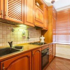 Гостиница Apartmen on Vasilievskaya 4 в номере