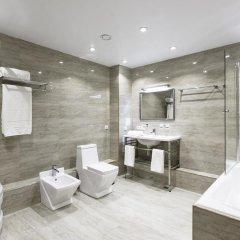 Гостиница Верба ванная фото 2