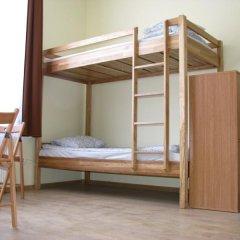 Отель Hostel4u Кровать в общем номере фото 3