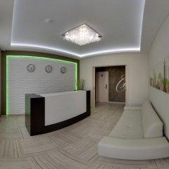 Гостиница Силуэт Стандартный номер с различными типами кроватей фото 6