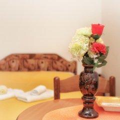 Апартаменты Apartments Simun Студия с различными типами кроватей фото 9