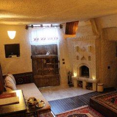 Gamirasu Hotel Cappadocia 5* Номер Делюкс с различными типами кроватей фото 9