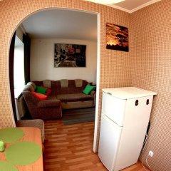 Апартаменты Alpha Apartments Krasniy Put' Студия фото 17