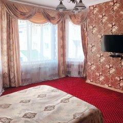 Гостиница Эльбрусия комната для гостей