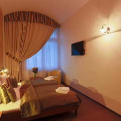 Hotel U Svatého Jana 3* Стандартный номер с различными типами кроватей фото 7