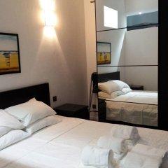 Отель Brussels Centre Бельгия, Брюссель - отзывы, цены и фото номеров - забронировать отель Brussels Centre онлайн комната для гостей фото 3