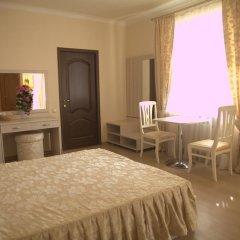 Мини-отель Версаль Стандартный номер с различными типами кроватей фото 7