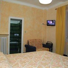 Hotel Agnello dOro Genova 3* Номер категории Эконом фото 2