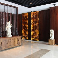 SSAW Boutique Hotel Shanghai Bund(Narada Boutique YuGarden) интерьер отеля фото 3