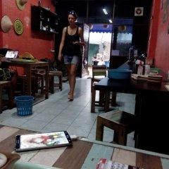 Landscape Hostel Бангкок гостиничный бар