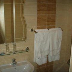Отель Аврамов ванная фото 2