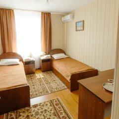 Гостиница Гранд-Тамбов 3* Стандартный номер с 2 отдельными кроватями