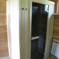 Эко-отель Веточка 2* Апартаменты разные типы кроватей фото 16