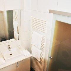 Отель Schönbrunn Park Apartement Австрия, Вена - отзывы, цены и фото номеров - забронировать отель Schönbrunn Park Apartement онлайн ванная