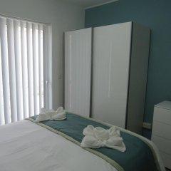 Отель 115 The Strand Suites удобства в номере фото 2