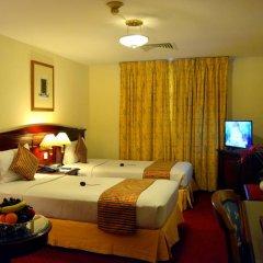 York International Hotel 3* Стандартный номер с двуспальной кроватью фото 12