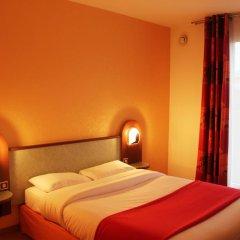 Отель Hostellerie Saint Vincent Beauvais Aéroport комната для гостей фото 2