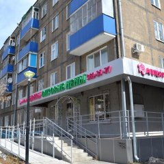 Апартаменты Современные комфортные апартаменты Апартаменты с разными типами кроватей фото 7