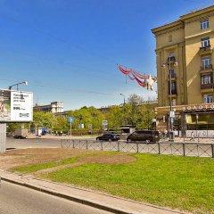 Апартаменты Ag Apartment Moskovsky 216 Апартаменты фото 34
