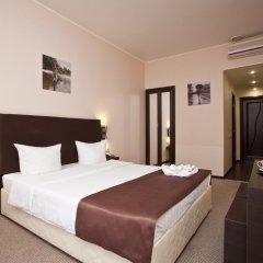 Гостиница Инсайд-Бизнес 4* Стандартный номер с различными типами кроватей