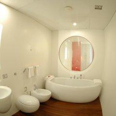 DuoMo hotel 4* Стандартный номер разные типы кроватей фото 4