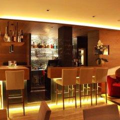 Hotel Sonnenhof Горнолыжный курорт Ортлер гостиничный бар