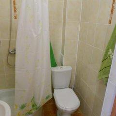 Гостиница Guesthouse Yuzhanka Стандартный номер с двуспальной кроватью фото 12