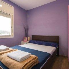 Хостел Mellow Barcelona комната для гостей фото 4