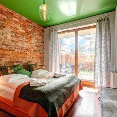 Отель Dom & House - Apartamenty Nadmorski Dwór детские мероприятия