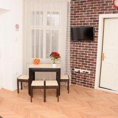 Lvivde Hostel в номере фото 2