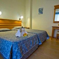 Sylvia Hotel 2* Стандартный номер с двуспальной кроватью фото 2