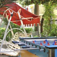 Hotel Busignani детские мероприятия