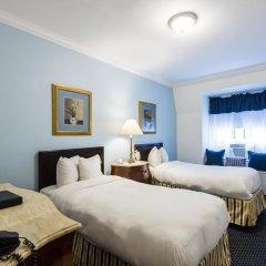 Отель 3 West Club США, Нью-Йорк - отзывы, цены и фото номеров - забронировать отель 3 West Club онлайн комната для гостей фото 5