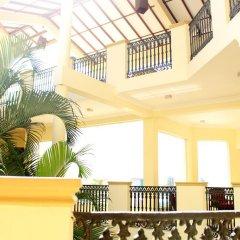 Отель The Ocean Pearl
