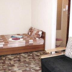 Апартаменты Авега у Ж/Д Вокзала комната для гостей фото 3