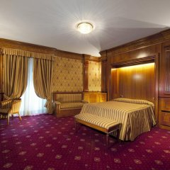 Ambasciatori Palace Hotel 5* Стандартный номер с различными типами кроватей фото 4