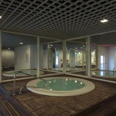 Su & Aqualand Турция, Анталья - 13 отзывов об отеле, цены и фото номеров - забронировать отель Su & Aqualand онлайн сауна
