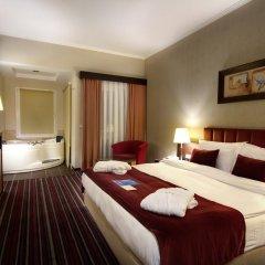 Aqua Fantasy Aquapark Hotel & Spa 5* Стандартный номер с различными типами кроватей
