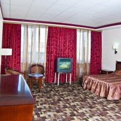 Аврора Отель 3* Номер Комфорт фото 3