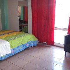Hotel Frida 2* Номер категории Эконом с различными типами кроватей фото 8