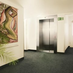 Hotel Nikolai Residence интерьер отеля фото 2
