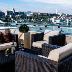 Budapest Marriott Hotel 5* Люкс с различными типами кроватей фото 10