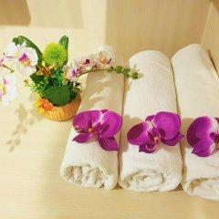 Phuthara Hostel Стандартный номер с различными типами кроватей фото 2