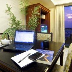 Отель Mookai Service Flats Pvt. Ltd Мале удобства в номере фото 2