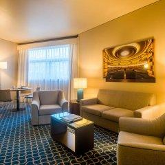 Hotel Dom Henrique Downtown 4* Номер Комфорт разные типы кроватей