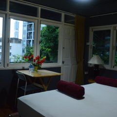 Отель Loft Suanplu Номер Делюкс фото 3
