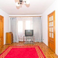 Апартаменты Historic Centre Apartments Минск комната для гостей фото 2