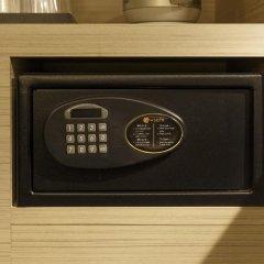 Mitsui Garden Hotel Shiodome Italia-gai 3* Номер Moderate с различными типами кроватей фото 5