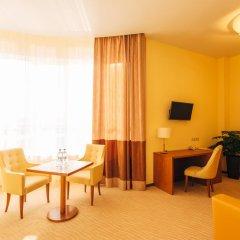 Гостиница Гала удобства в номере